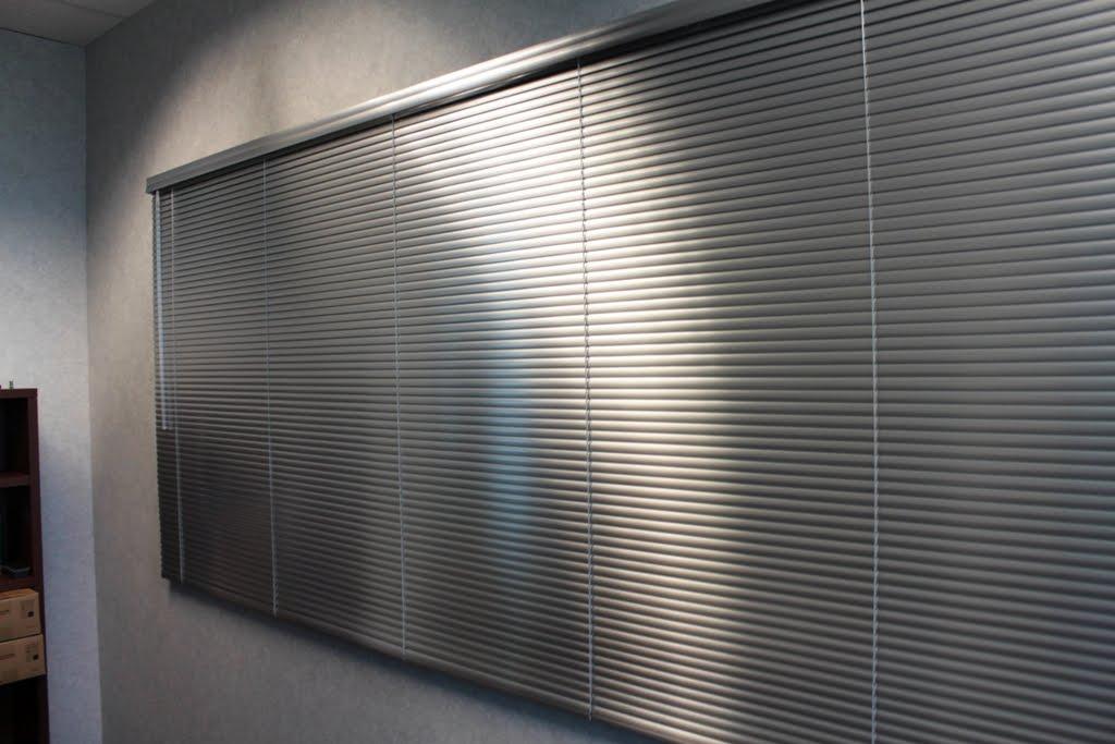 Aluminum Thecurtainguys